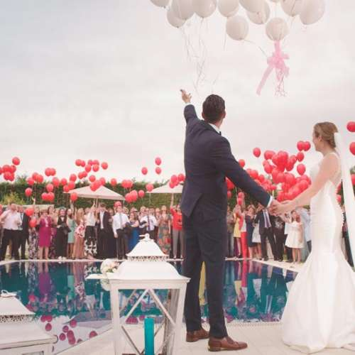 5 Unique and Stunning Themes for an Outdoor Wedding