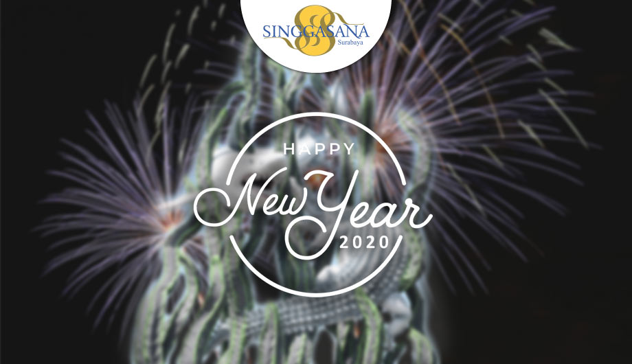 New Year's At Singgasana