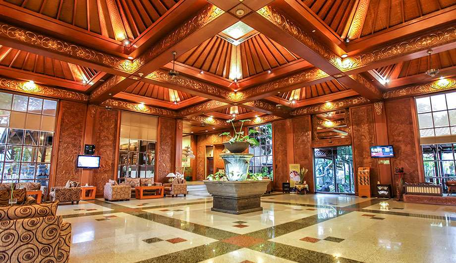 We Are Ready to Welcome You Back | Singgasana Hotel Surabaya