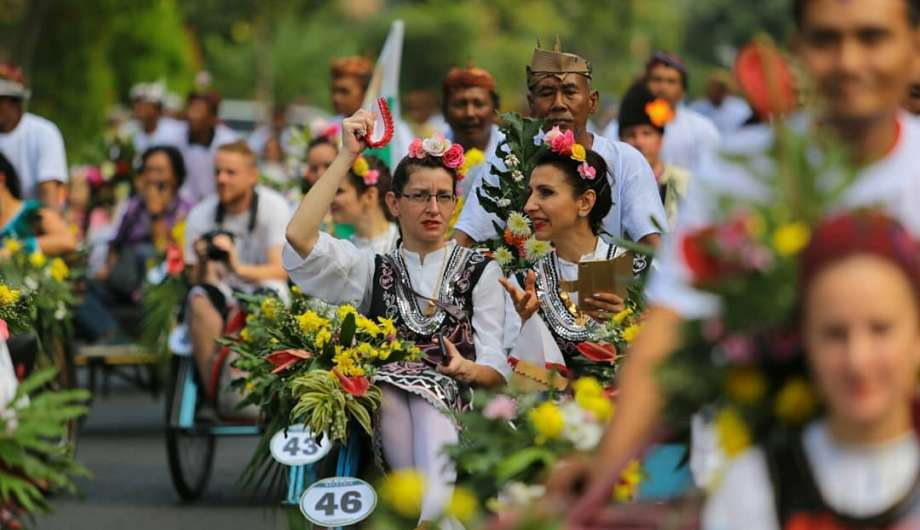 5 Most Festive Annual Events in Surabaya