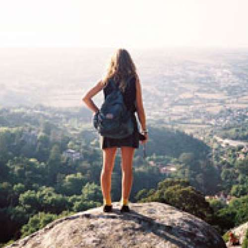 HERE'S WHAT'S IMPORTANT WHEN TRAVELING