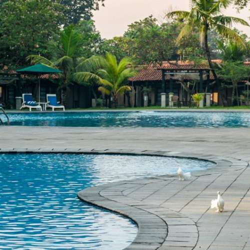 5 Swimming Pools Worth to Visit in Surabaya